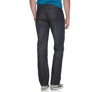 Men's Urban Pipeline? Relaxed Straight MaxFlex Jeans
