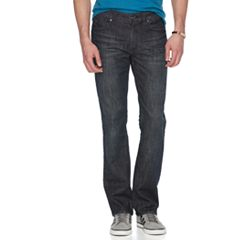 Men's Urban Pipeline® Relaxed Straight Jeans
