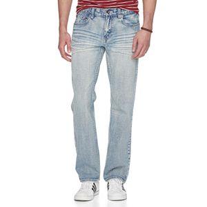 fbb9558bddd Men s Urban Pipeline™ Straight-Fit MaxFlex Jeans. (29). Sale
