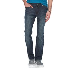 Men's Urban Pipeline™ Relaxed Straight MaxFlex Jeans