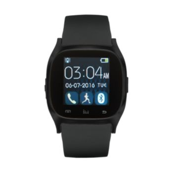 iTouch Unisex Smart Watch - ITC3160BK590-362