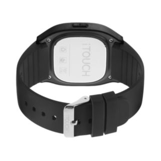 iTouch Unisex Smart Watch - ITC3160BK590-362