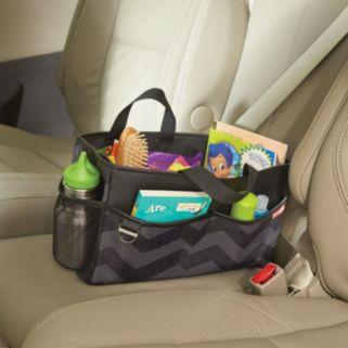 Skip Hop Style Driven Car Storage Caddy