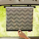 Skip Hop 2-pk. Style Driven Car Window Shades