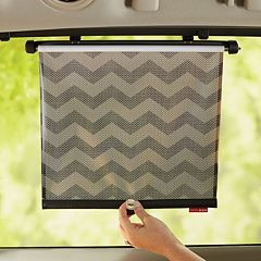 Skip Hop 2-pk. Style Driven Car Window Shades