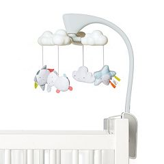 Skip Hop Moonlight Melodies Cloud Projector Mobile