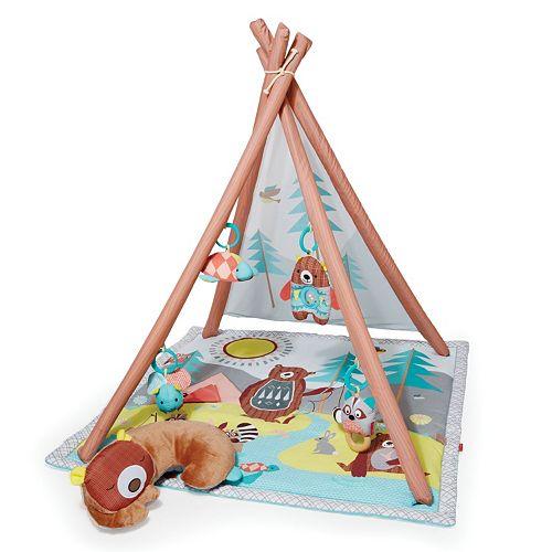 Skip Hop Camping Cubs Activity Mat