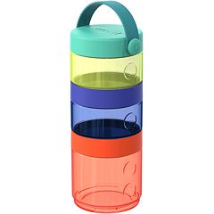 Skip Hop Grab & Go Formula To Food Container Set