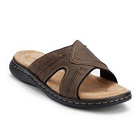 Dockers Sunland Men's Slide Sandals