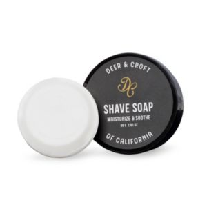 Men's Bey-Berk Shave Soap
