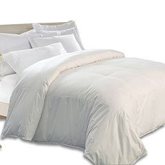 Kathy Ireland 240 Thread Count Down Blend Comforter