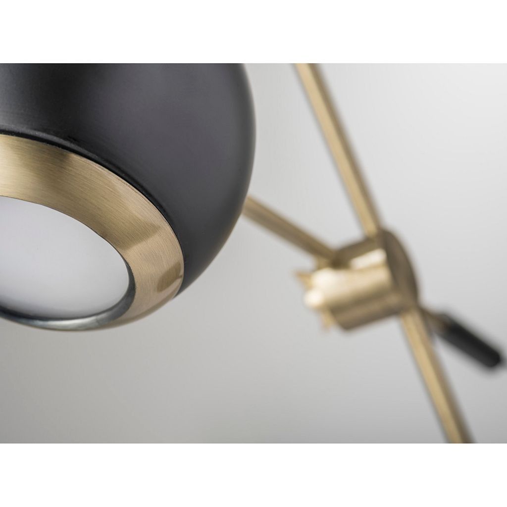 Adesso Quincy LED Modern Desk Lamp