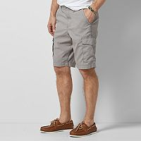 Men's SONOMA Goods for Life™ Flexwear Stretch Cargo Shorts