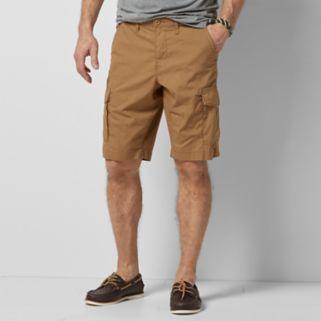 Men's SONOMA Goods for Life™ Flexwear Stretch Cargo Shorts