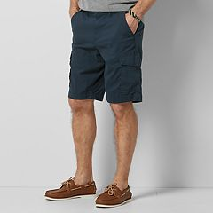 Mens Blue Cargo Shorts - Bottoms, Clothing | Kohl's