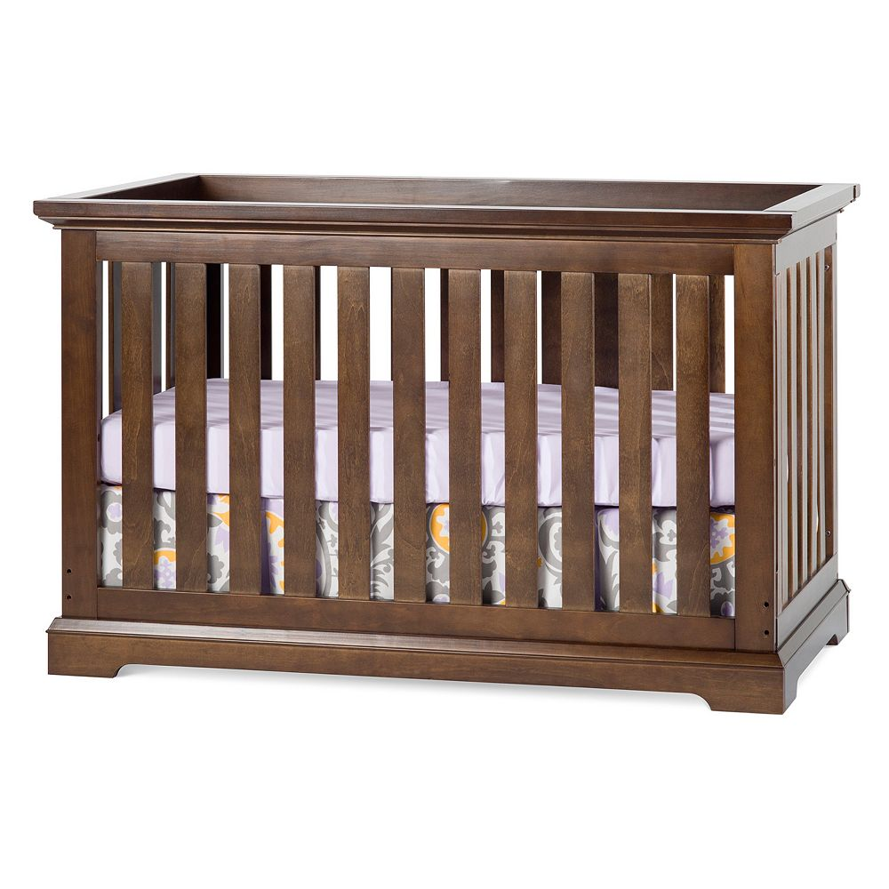 Child Craft Kayden 4-in-1 Convertible Crib - Craft Kayden 4-in-1 Convertible Crib