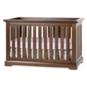 Child Craft Kayden 4-in-1 Convertible Crib