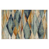 Mohawk® Home Diamond Illusion Abstract Rug - 5' x 7'