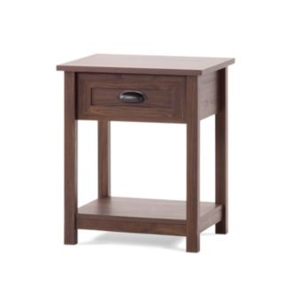 Child Craft Abbott Dressing Table