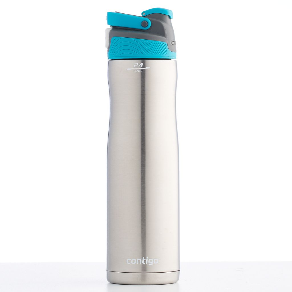 Contigo AUTOSEAL Chill 24-oz. Stainless Steel Water Bottle