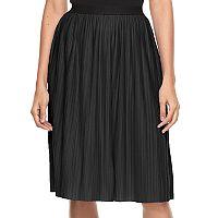 Women's Apt. 9® Pleated Skirt