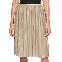 Women's Apt. 9® Pleated Skirt