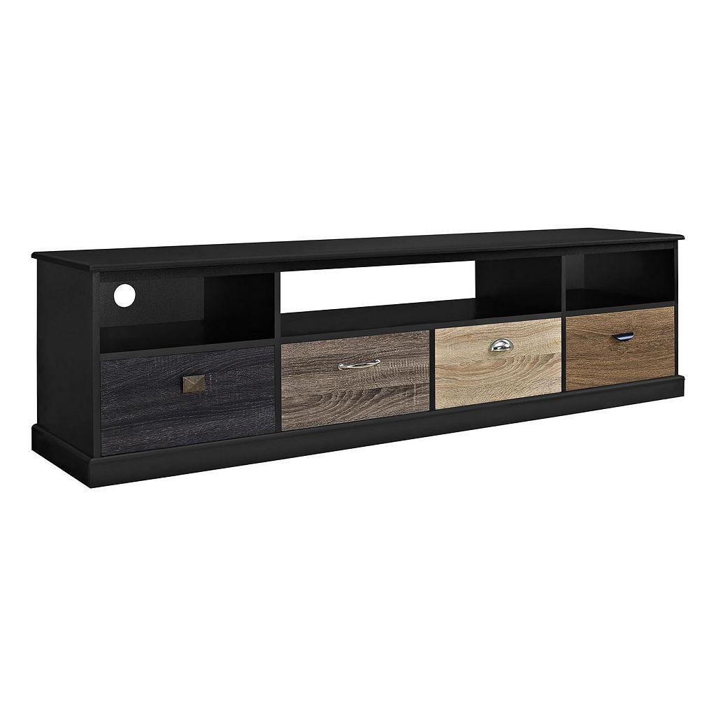 Altra Blackburn 4-Drawer TV Stand