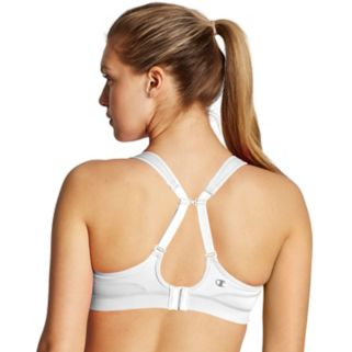 Champion Bras: Distance Underwire Full-Figure High-Impact Sports Bra B1094
