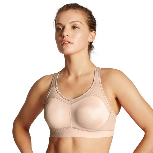 Champion Bras: Distance Underwire Full-Figure High-Impact ...