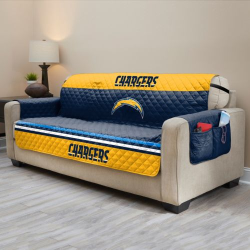 San DiegoChargers Quilted Sof...