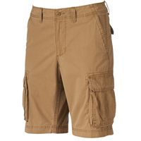 Men's SONOMA Goods for Life™ Twill Cargo Shorts