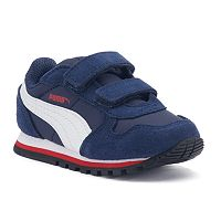 PUMA ST Runner NL V Preschool Boys' Shoes