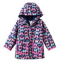 Baby Girl Carter's Rain Jacket