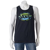 Men's Vans Sun Up Tank Top