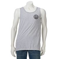 Men's Vans Check Wheel Tank