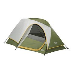 Wenzel Lone Tree 2-Person Backpacking Tent