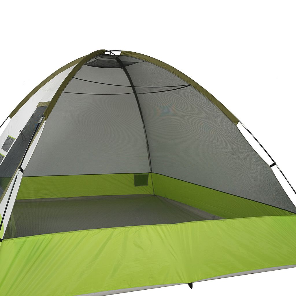 Wenzel Portico 8-Person Tent