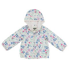Girls Kids Toddlers Coats & Jackets - Outerwear, Clothing | Kohl's