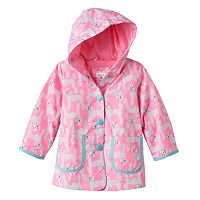 Girls 4-6x Carter's Rain Jacket