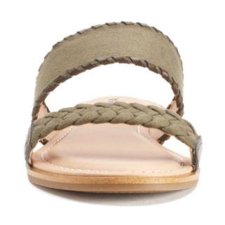 SONOMA Goods for Life™ Tish Women's Sandals