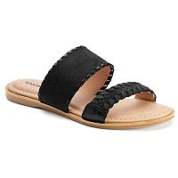 SONOMA Goods for Life™ Tish Women's Sandals