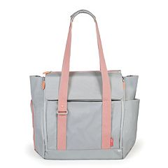 Skip Hop Fit All Access Diaper Tote by