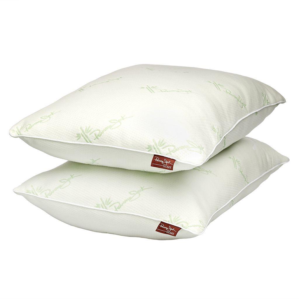 Panama Jack 2-pack Bamboo Infused Jumbo Pillow