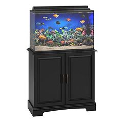Altra Harbor 37-Gallon Aquarium Stand