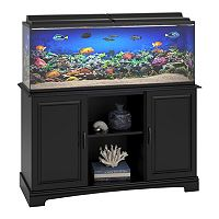 Altra Harbor 75-Gallon Aquarium Stand