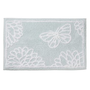 One Home Enchanted Garden Tufted Rug