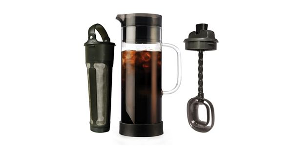 Cold Brew Coffee Maker Kohl S : Primula Cold Brew Carafe System