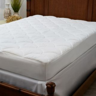 Panama Jack Stay Cool Performance Mattress Pad