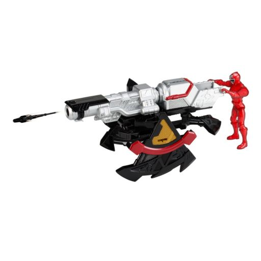 Power Rangers Ninja Steel DX Mega Battle Station