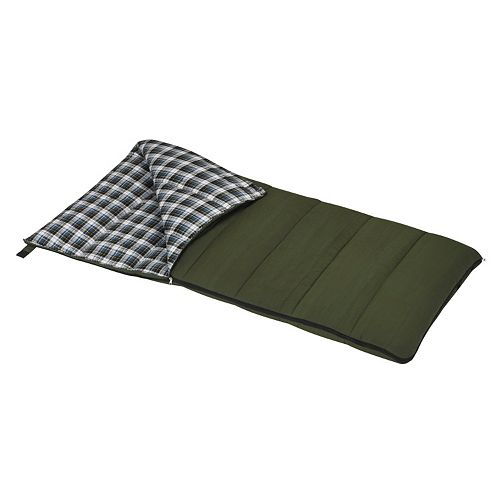 Wenzel Conquest 25-Degree Sleeping Bag